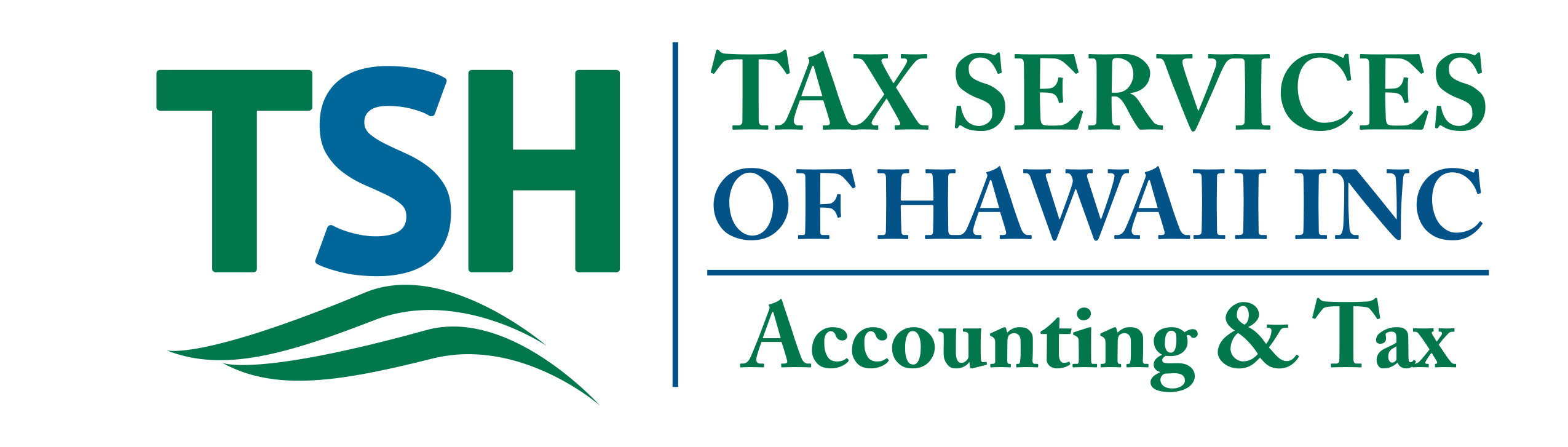 Tax Services of Hawaii